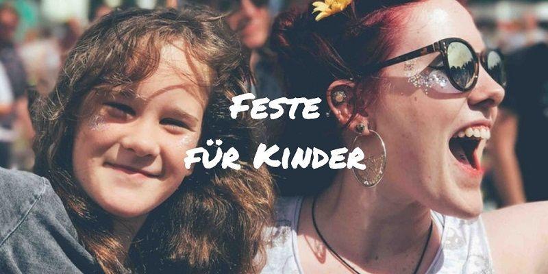 Feste für Kinder